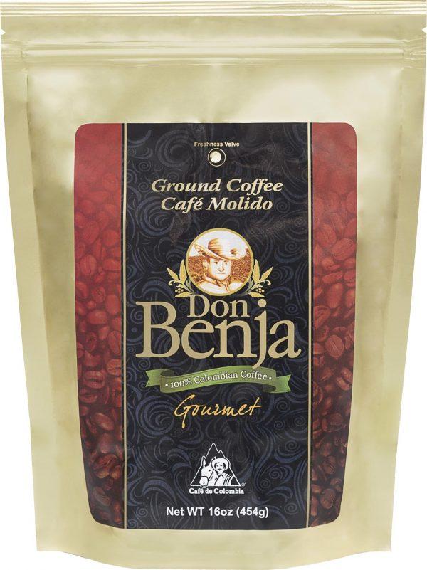 Café don Benja